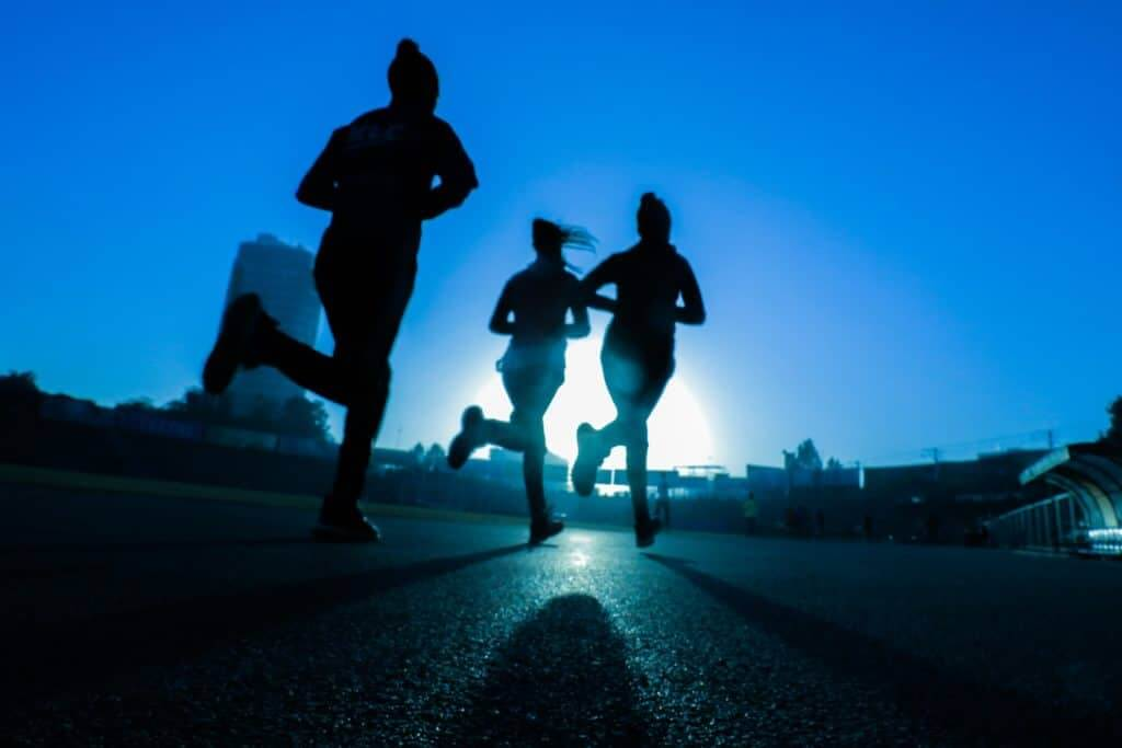 Running Target - Sumancasm
