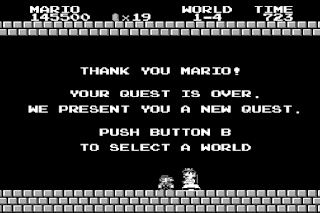 super-mario-queen-freed
